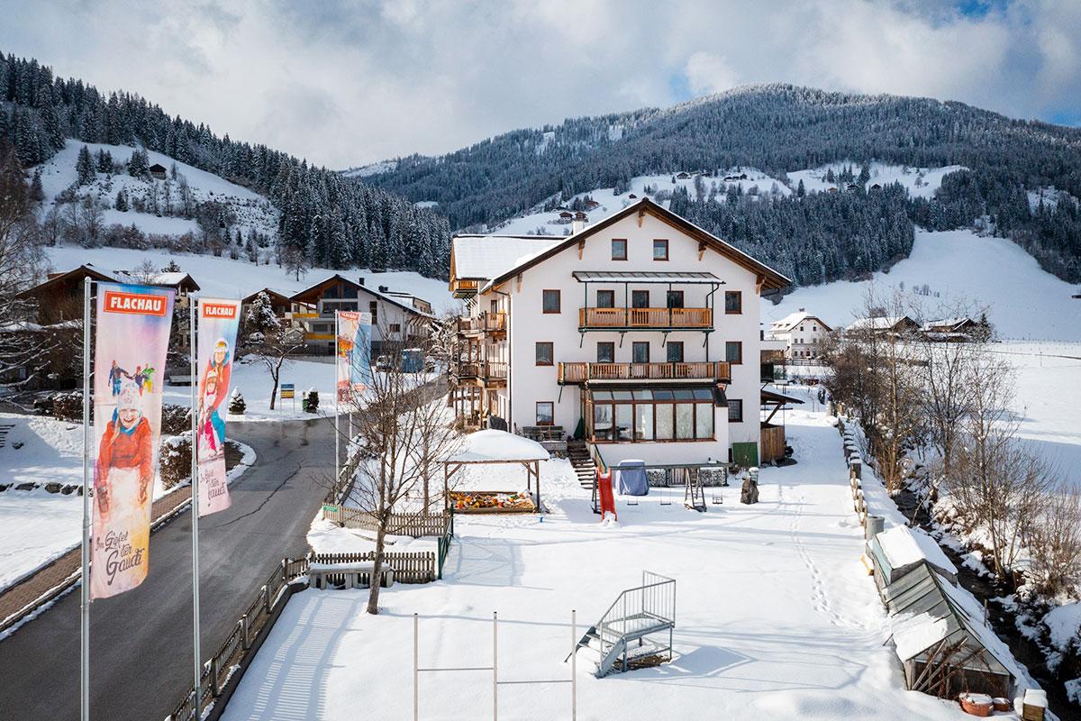 Aparthotel am Reitecksee, Ferienwohnungen in Flachau