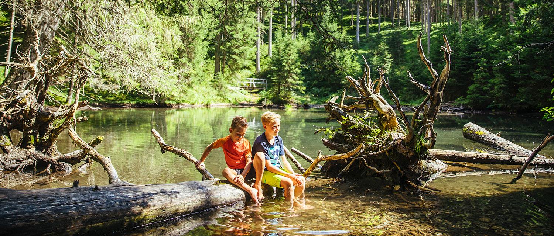 Familienurlaub in Flachau, Salzburger Land