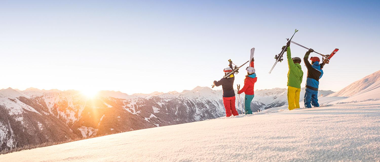 Aparthotel am See, Winterurlaub im Snow Space Salzburg und Ski amadé