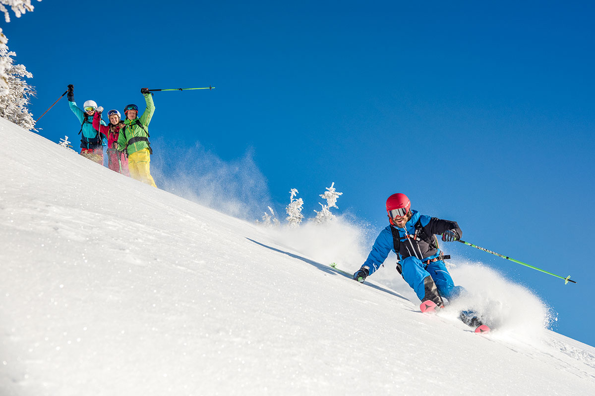 Aparthotel am Reitecksee, Winterurlaub in Flachau, Skiurlaub in Ski amadé