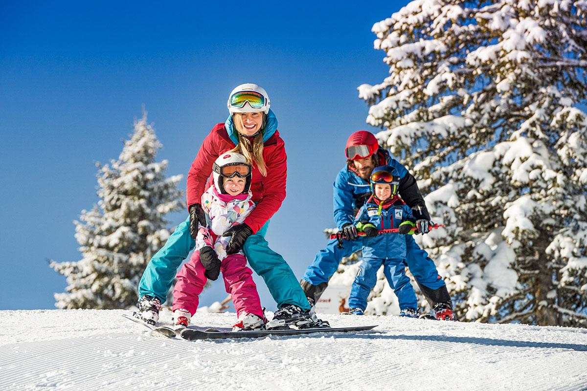 Aparthotel am Reitecksee, Winterurlaub in Flachau Salzburger Land, Skiurlaub in Ski amadé, Familienurlaub in Österreich